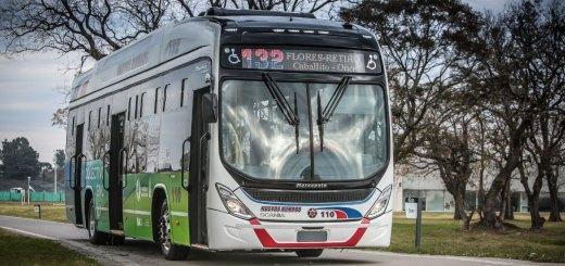 bus 132