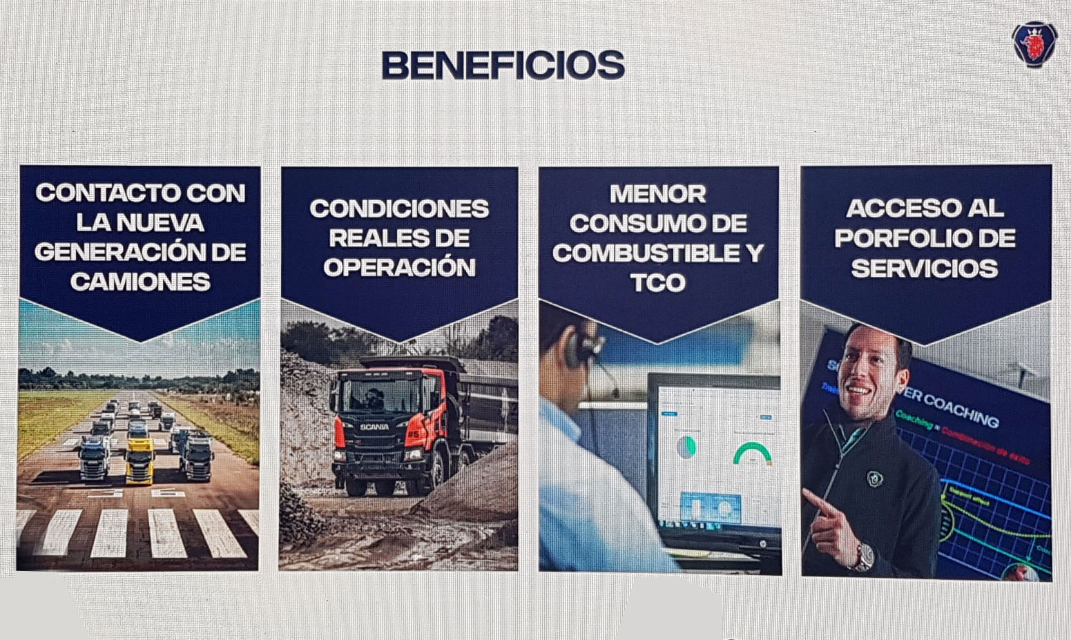 beneficiso scania