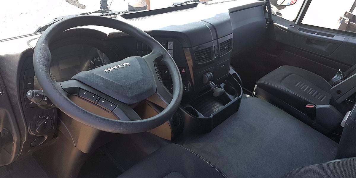 interior hi road