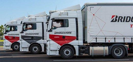 briodgestone camiones