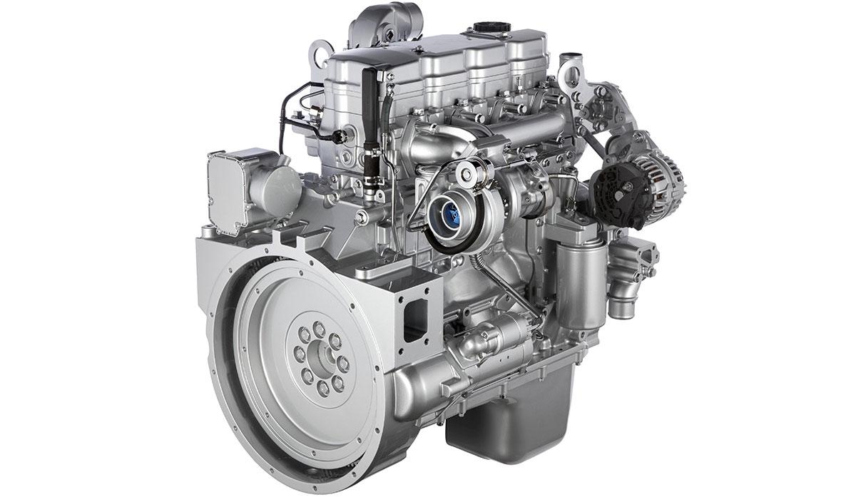 motor tector