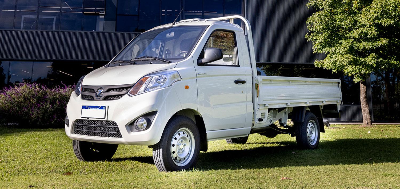 truck zanella