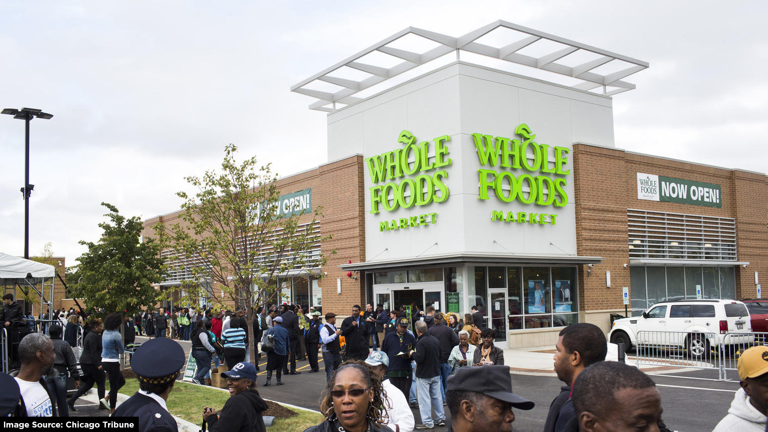 Whole Foods Rockford