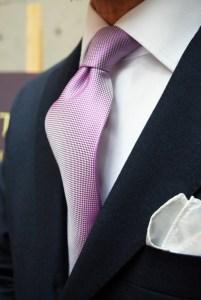 dimple nó de gravata