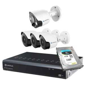 Camius poe spotlight camera 8P1S83B4T