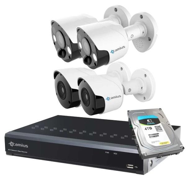 Camius spotlight camera 8P2S82B4T