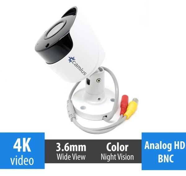 8 megapixel security camera fb4katc 3.6mm camius