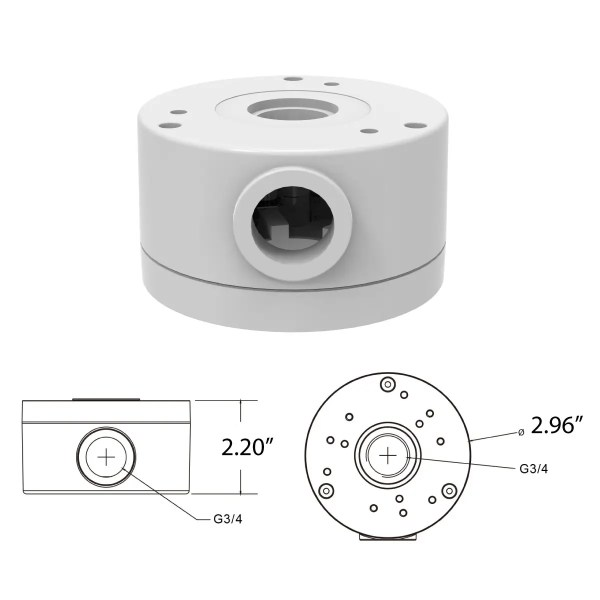security camera outdoor junction box security camera mount junction box