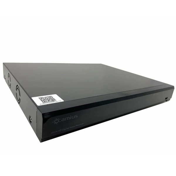 Camius 16 channel dvr recorder