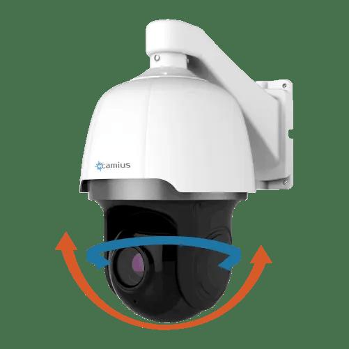 Zoom Lens IP Cameras - what is ip camera