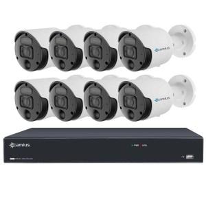 Spotlight 4K Outdoor Security Camera System