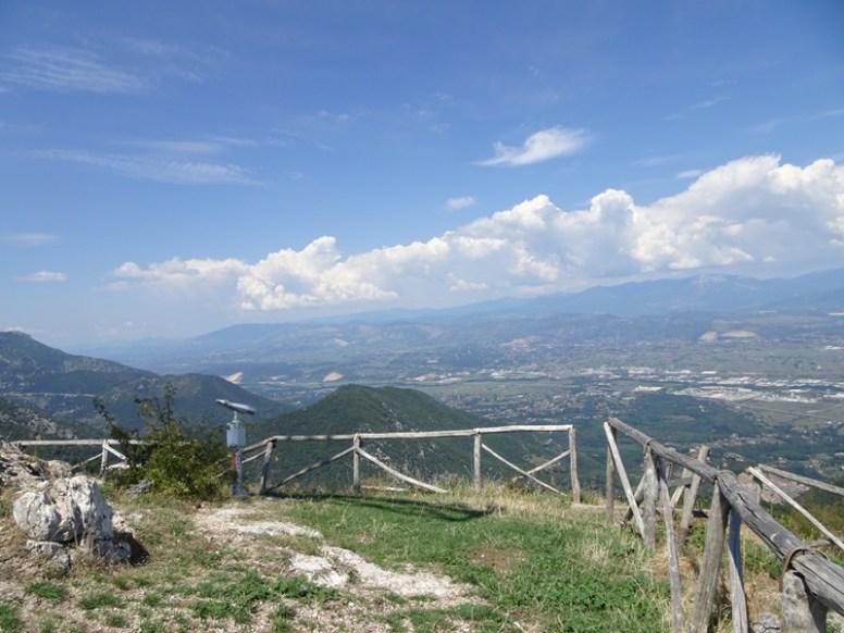 ACER Monte Cacume 8-2018 monte Cacume10