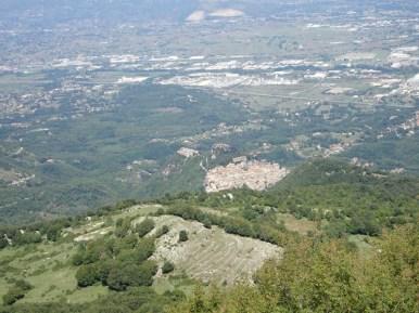 ACER Monte Cacume 8-2018 monte Cacume18