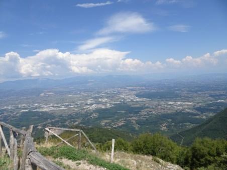 ACER Monte Cacume 8-2018 monte Cacume9