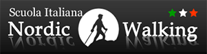 logo nordic walking