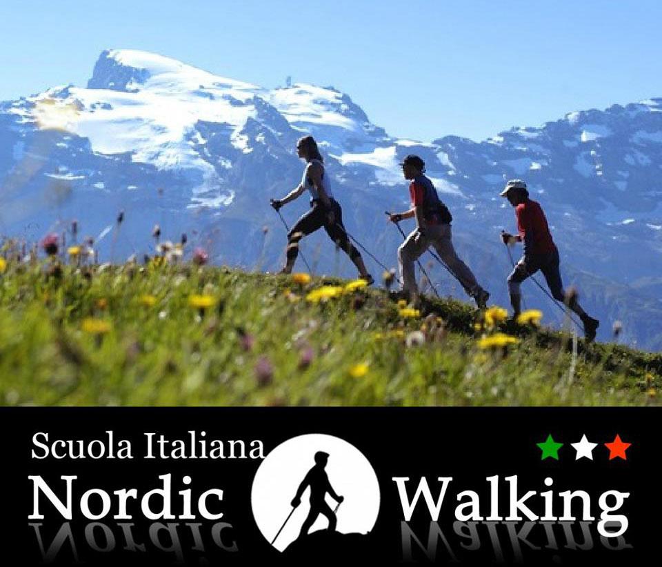 ACER Scuola Italiana Nordic Walking