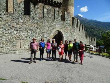 Val d'Aosta116