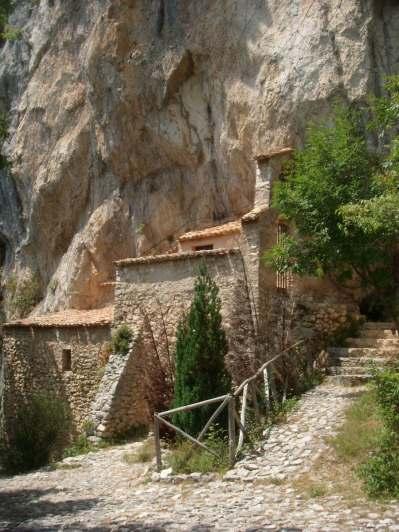 Il Santuario di San Giacomo