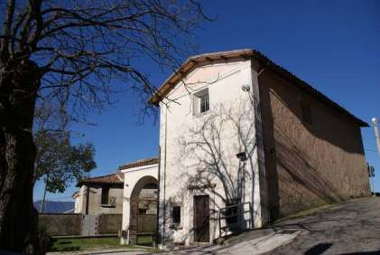 Santuario di San Felice all'acqua