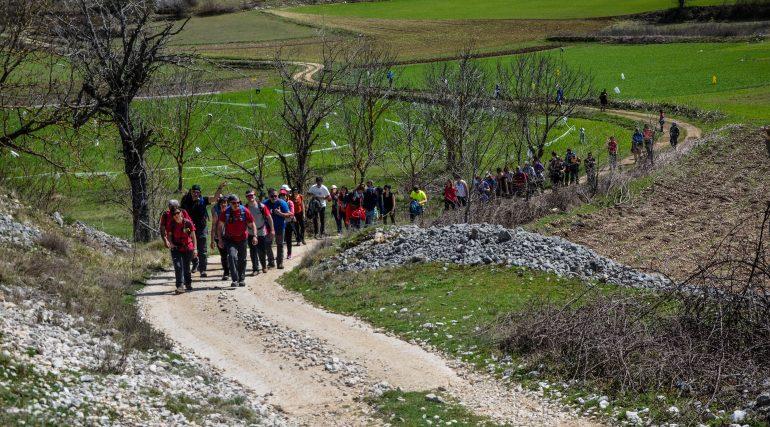 Il Cammino di San Benedetto, la scommessa di Itinarrando – ViviCiociaria