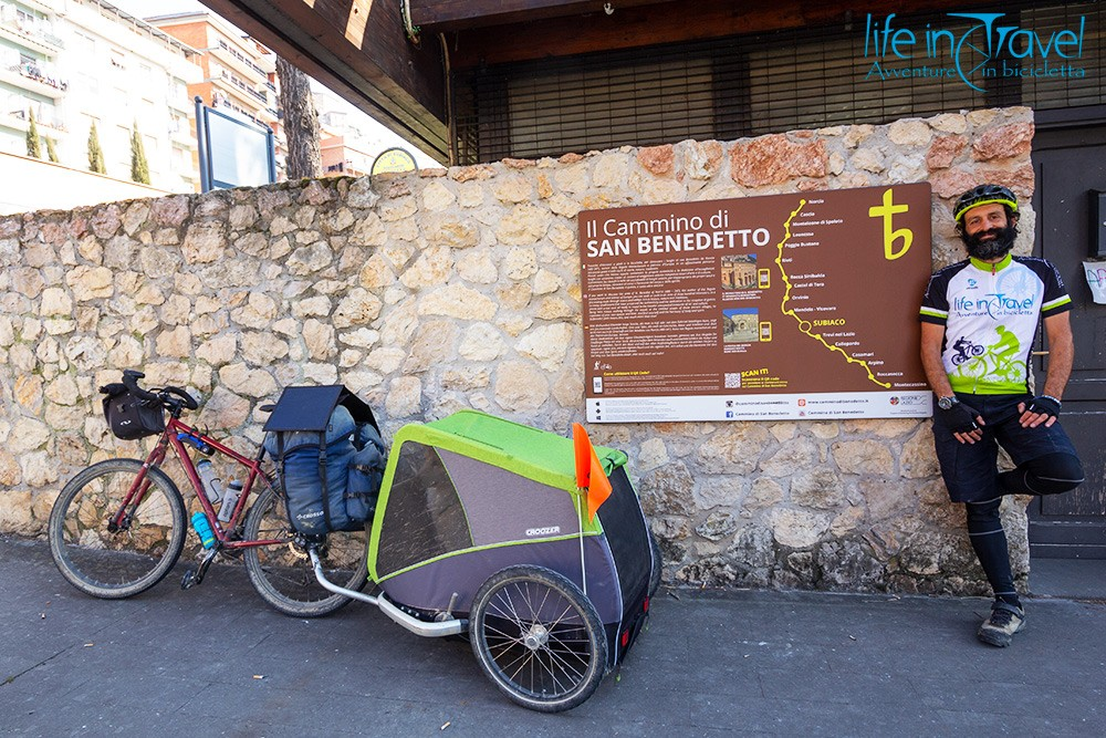 Life in travel – Avventure in bicicletta