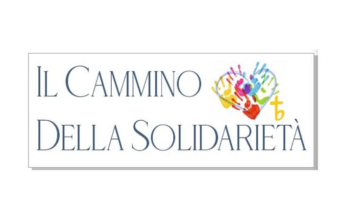 Cammino della Solidarietà 4^ Edizione 28-30 agosto 2020