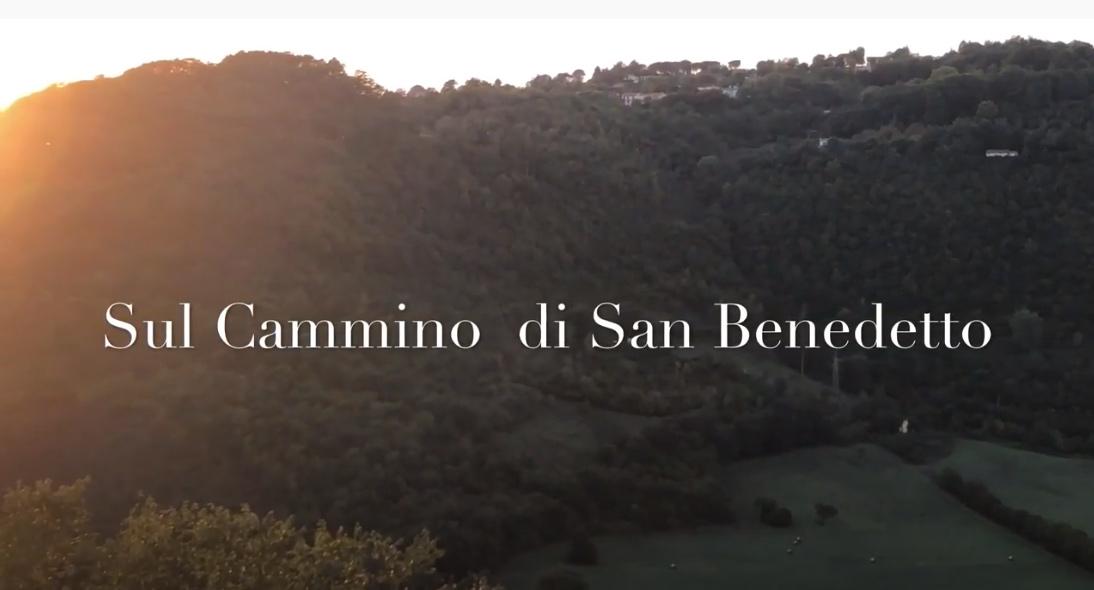 Sul Cammino di San Benedetto