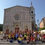Porta Santa Manoppello