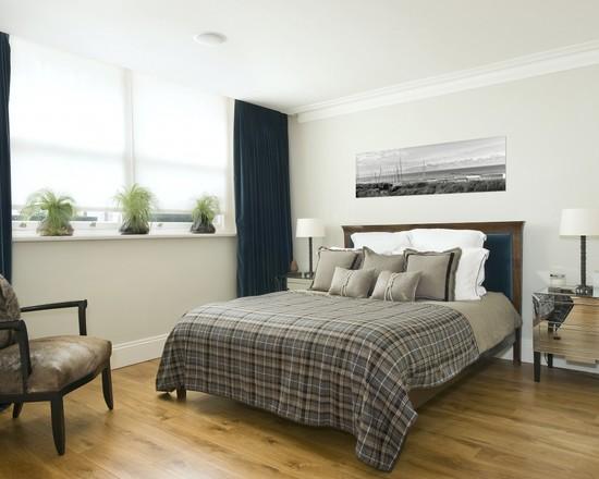 Bedroom Interior Design Knightsbridge London (London)