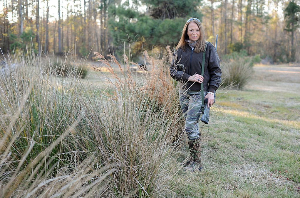 Will Women Save Hunting?