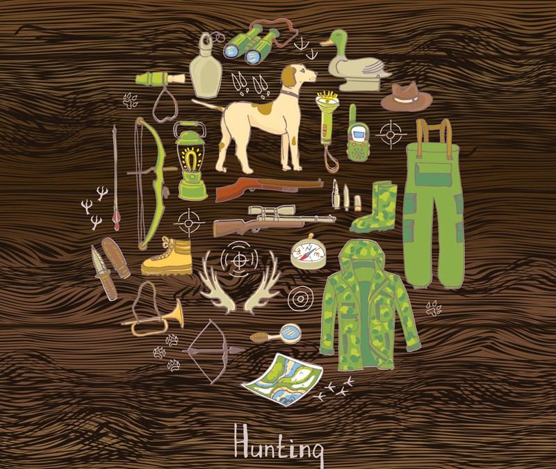 Hunting Trivia