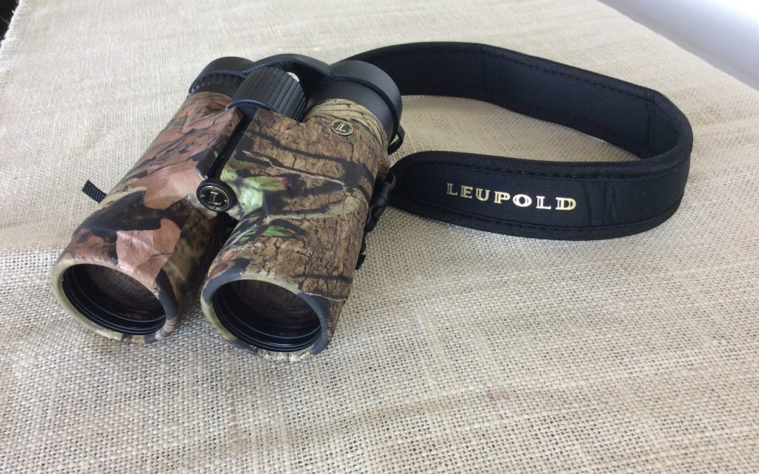 Essential Gear:  Binoculars!