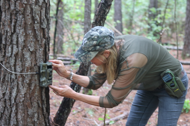 what to wear in the woods to protect agains mosquitos