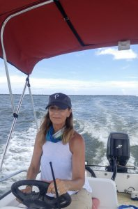 what do you need to know about boating in an inlet