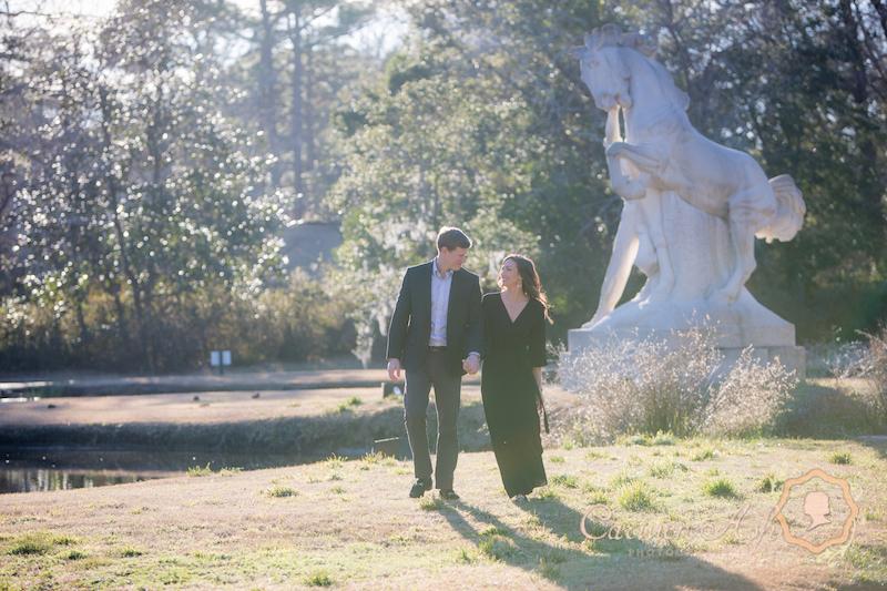 Wildlife and a Wedding…