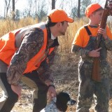 C. Mo's Kids… Imagine if you Could not Hunt or Fish