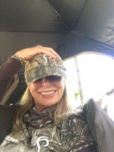 Maggie Boineau, Prois Hunt Staff