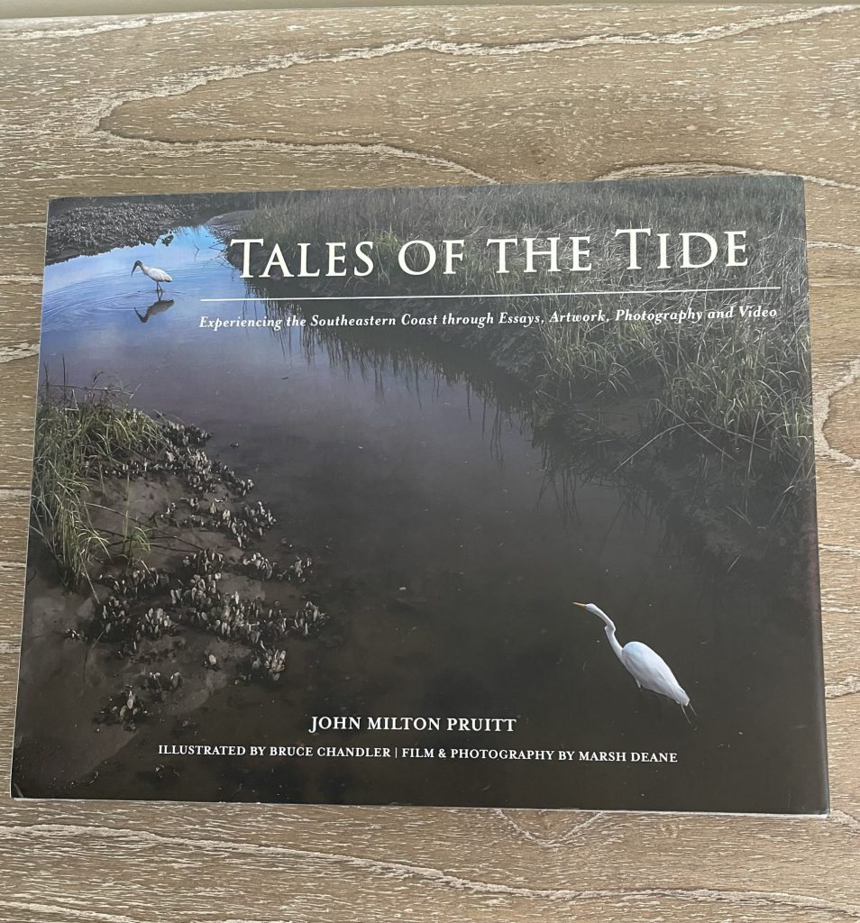 Tales of the Tide Book