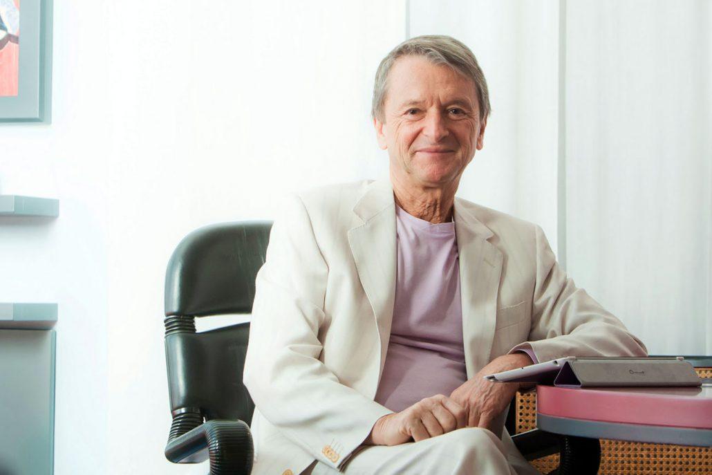 Lucio Buratto