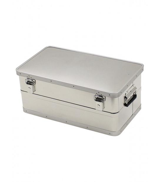 cantine militaire aluminium 2 poignees 55l waterproof