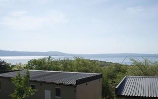 Camp Klenovica | Croatia | Hrvatska - mobilne kućice