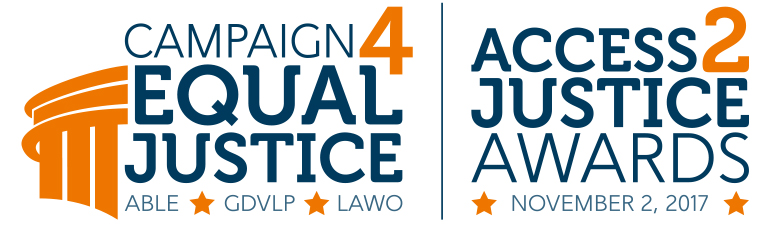 Campaign 4 Equal Justice
