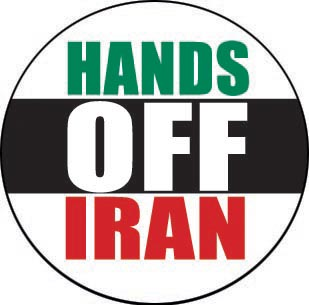 Image result for no war on iran""