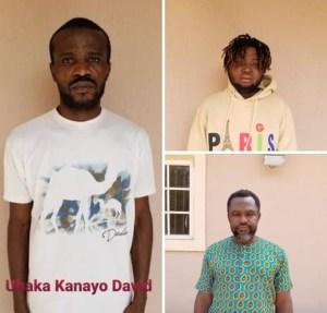 Three Fraudsters Bag Jail Terms in Sokoto