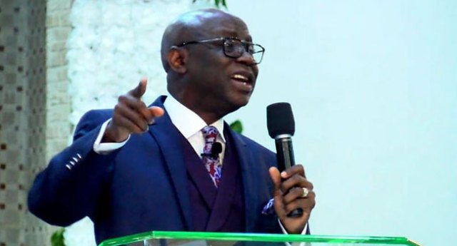 Use OND as minimum qualification for police recruitment – Pastor Bakare
