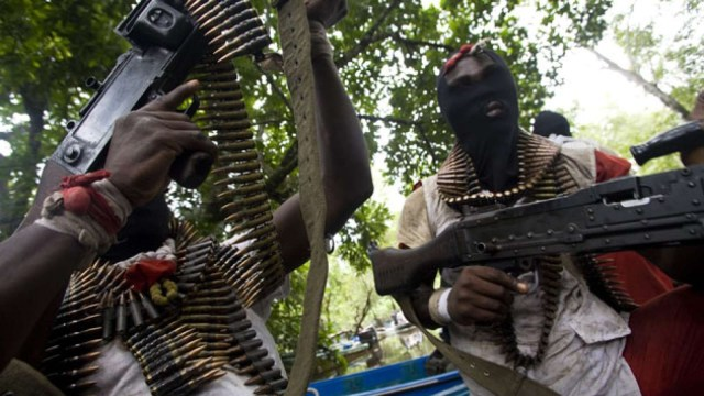 Breaking: Bandits abducts Emir of Kajuru, Alhaji Alhassan Adamu and family