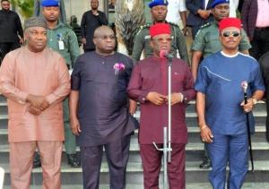 South-East Leaders To Implement Demands Of MASSOB, Youths In Region