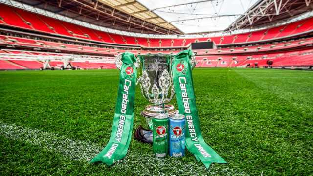 Carabao Cup quarter-final draw: Defending champions Man City face Arsenal with Manchester United taking on Everton