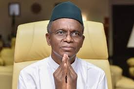 Insecurity: Governors are chief security officers only in name, But have no control over instruments of the state – Governor El-Rufai