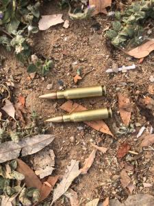 Troops Kill 9 bandits Along Kaduna-Abuja Highway